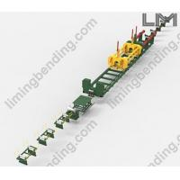 China 1050 Pipe Expander Machine on sale