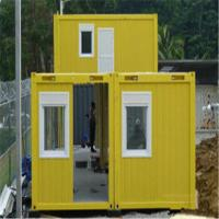Modern Portable Prefab House Chalet Home Design modern Modular Homes Manufactures