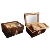 Cigar Humidor Case (GMD-060) Manufactures