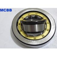 China Single Row  Cylindrical Roller Bearings Heavy Radial Loads NU209 EM on sale