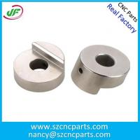 CNC Machining Eelectronic Parts for Machine Tools Accessorie / Automobile Manufactures