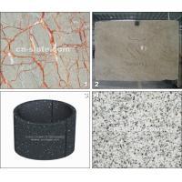 China Marble Granite G391 Tile and Slab on sale