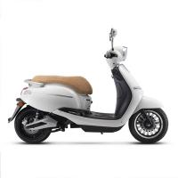China 12 Inch Tire Electric Mobility Scooter Size 1875 * 700 * 1140mm Top Speed 25 / 45km/H on sale