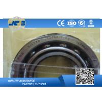 7206BJP C3 Single Row Angular Contact Bearing 40 Degree ID 30mm OD 62mm Width 16mm Manufactures