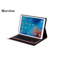 Quality 250mAH Battery Ipad Air Keyboard Case For Protecting Tablet Against Dirt for sale