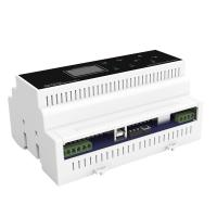 Long Lifespan Dali Lighting Control Module 220V AC Supports Maximum 64 Devices Manufactures