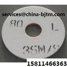 10X1/2X3Grinding Wheel WA Manufactures