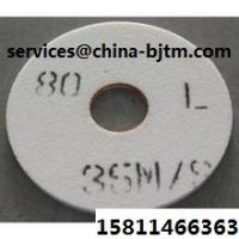 12X2-1/2X7 Grinding Wheel WA Manufactures