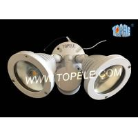 1100LM LED Outdoor Security Lighting, LED Flood Light, Exterior Flood Lights Fixture with CREE LED Source Manufactures