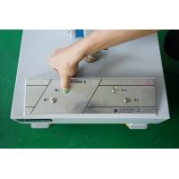 Adhesive Tape Tensile Testing Machines , Computer Control Tensile Strength Test Equipment 200kg Manufactures