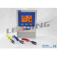 Buy cheap Simplex Pump Control Panel / Pump Motor Control Panel Support Installing Start Capacitor from wholesalers