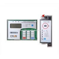 Buy cheap Portugal Class 1 Din Rail KWH Meter STS Keypad Single Phase Prepaid Electricity from wholesalers