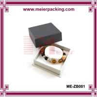 China fashional jewelry paper box/Bracelet paper gift box ME-ZB001 Manufactures