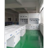 China lab workbench  furniture equipment with corosion and  stronge acid alkali  resistant. on sale