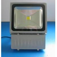 China High Brightness IP65 100W / Watt Aluminum Outdoor LED Floodlight Lamps for Sports Stadium on sale