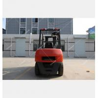 China Good Price 3-3.5 Tons Electric Forklift Counterbalance Forklift on sale