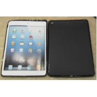 matte frosted silicon tpu gel case cover funda capa estuches for ipad air ipad 5 Manufactures