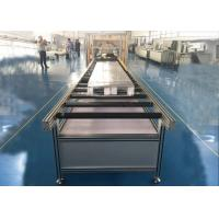 Automatic Busbar packing Machine used for Busbar Trunking Systems wrapping Manufactures