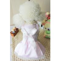 Cool dog formal dress dog skirt dog clothes Manufactures