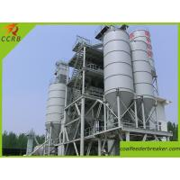 China Full Automatic Dry Mix Mortar Production Line on sale
