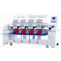 Embriodery Machine With Cap Device Manufactures