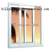 Aluminium Sliding Window Manufactures