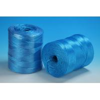 Customized Size Polypropylene Baler Twine For Automatic Hay Baler Machine Manufactures