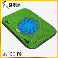 Good quality laptop cooling pad ,laptop coolers with two fans and nice price Manufactures