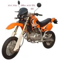 Dirt Bike 250cc 300cc with EPA ,EEC GY300-1 Manufactures