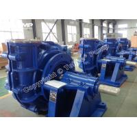 Tobee Limestone Slurry Pump with Corrosive Resistance Manufactures