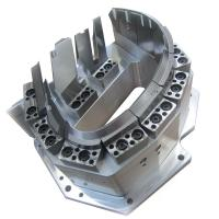 CNC Precision Machining Precision Machined Parts Precision Turned Components Manufactures