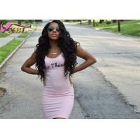 Russian 100 Percent Natural Human Hair Extensions 3 Or 4 Bundles A Full Head Manufactures