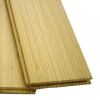 Solid Natural Horizontal Bamboo Flooring 960x96x15mm Manufactures