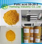 Folic acid pharma grade USP32 Standard 97%min purity with 50usd/kg Manufactures