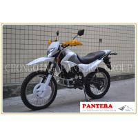 Quality DIRT BIKE/OFF ROAD MOTORCYCLE PT200-GY-2 for sale