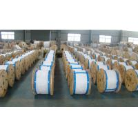 "ASTM B 498 5/16"" 1/4"".3/8"" 1/2""  Galvanized Steel Core Wire for ACSR Conductor Manufactures"