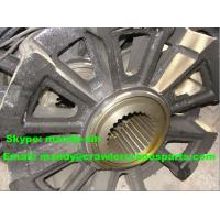 NIPPON SHARYO (NISSHA) DH608 Sprocket / Drive Tumbler for Crawler crane undercarriage parts Manufactures