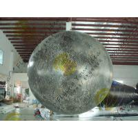 Quality Helium Earth Balloons Globe for sale
