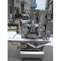 17 China Stainless Steel Meat Ball Machine Manufactures