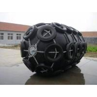 Pneumatic Rubber Fenders Manufactures