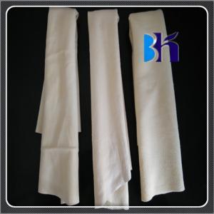 China Whole skin Chamois leather on sale