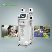 Freezing cryolipolysis fat freeze body slimming machine for home use.Let you free. Manufactures