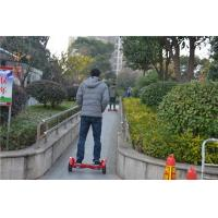 Intelligent Dual Wheels Self Balancing Electric Scooter Drifting Board 10 Inch Manufactures
