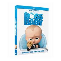 wholesale The Boss Baby Cartoon Disney DVD Movies,new dvd,bluray Manufactures