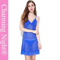 3ccaf5cde Buy cheap Sexy Lace Mature Women Young Girls Sexy Chemise Lingerie Chemise  Underwear from wholesalers