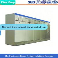 China GGD fixed type low voltage air insulated switchgear on sale