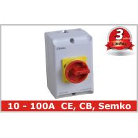 Rotary Isolator Switch Manufactures