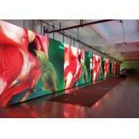 Outside Thin lightweight LED Video Display Screen Advertising Great waterproof Manufactures