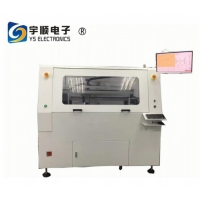 China KAVO Spindle 60000rpm In-line Automatic PCB Routers 2000*1300*1500mm /2000*1450*1600 mm on sale