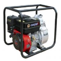 China 6.5HP Portable Gasoline Water Pump 6.5HP WP30(3INCH) on sale